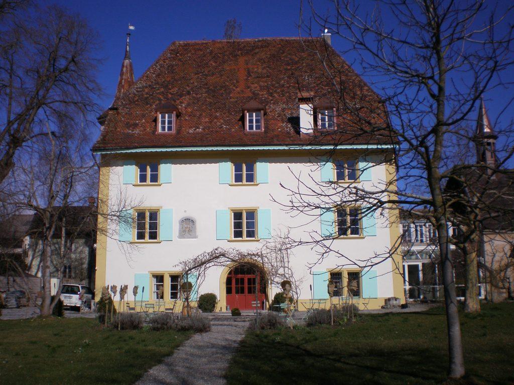 Schloss Überstorf